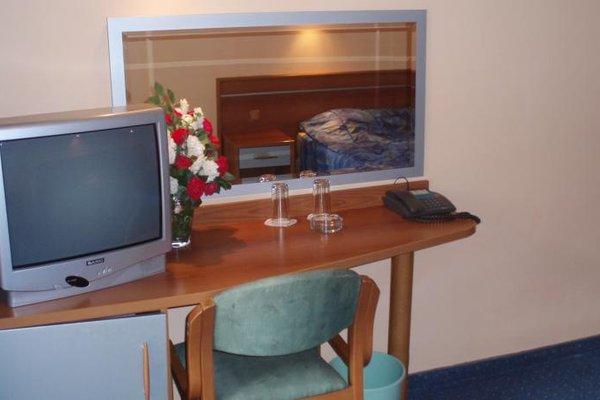 Hotel Villa Bora - фото 4