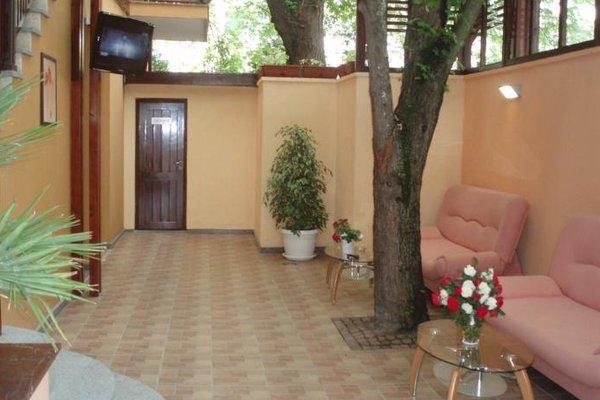 Hotel Villa Bora - фото 5