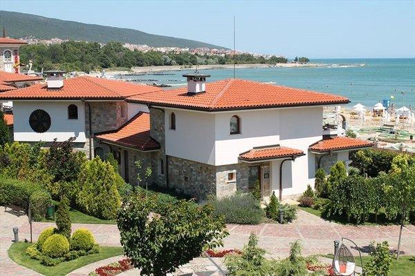 Helena VIP Villas and Suites - фото 50