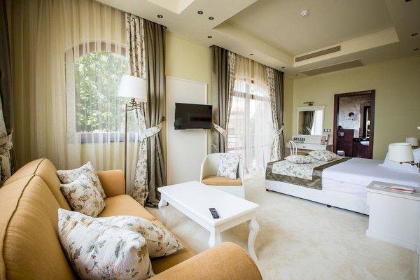 Helena VIP Villas and Suites - фото 1