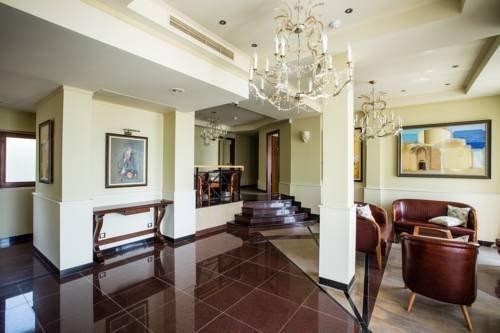 Helena VIP Villas and Suites - фото 13