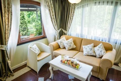 Helena VIP Villas and Suites - фото 15