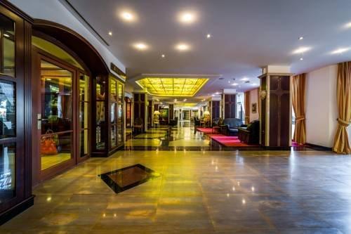 Helena VIP Villas and Suites - фото 16