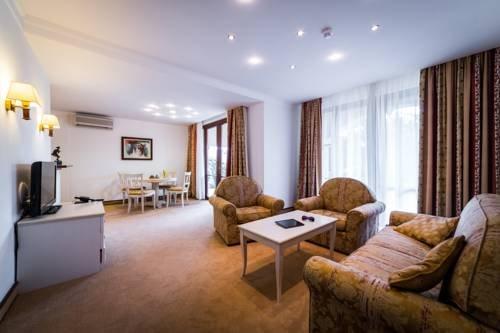 Helena VIP Villas and Suites - фото 3