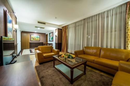 Helena VIP Villas and Suites - фото 7