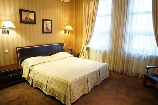 Берлинский Дом Отель - фото 30