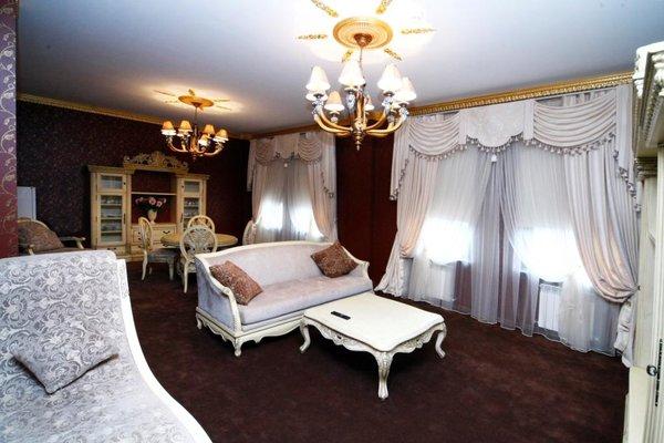 Берлинский Дом Отель - фото 1
