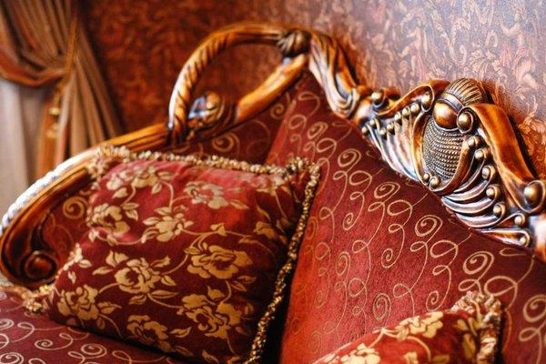 Берлинский Дом Отель - фото 17