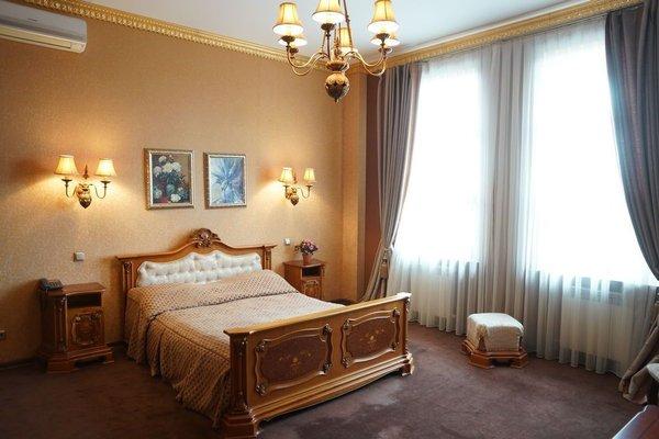 Берлинский Дом Отель - фото 2