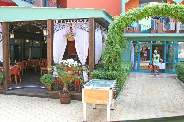 Hotel Kokiche - фото 15