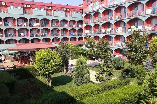 Hotel Kokiche - фото 17