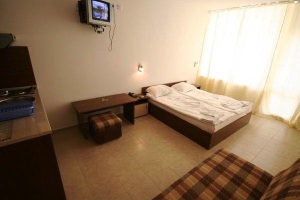 Hotel Kokiche - фото 2