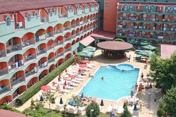 Hotel Kokiche - фото 21
