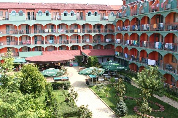 Hotel Kokiche - фото 22