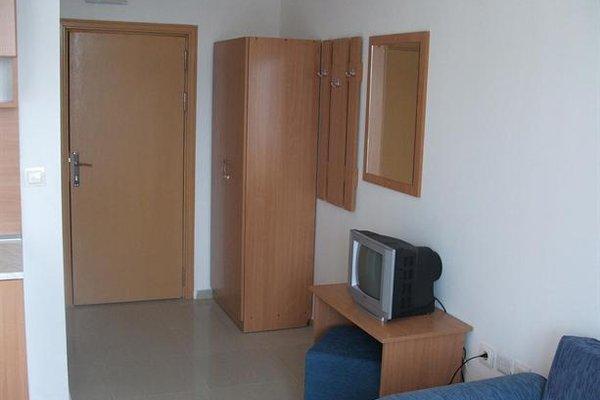 Hotel Kokiche - фото 9