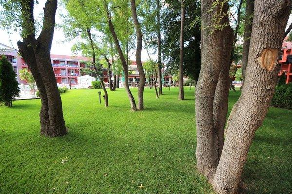 Menada Zornitsa Apartments - фото 17