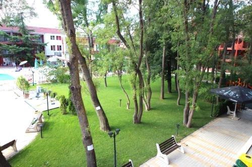 Menada Zornitsa Apartments - фото 18