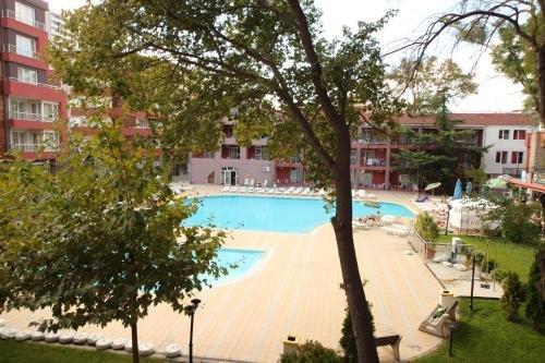 Menada Zornitsa Apartments - фото 19