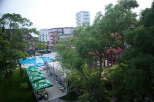 Menada Zornitsa Apartments - фото 20
