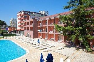 Menada Zornitsa Apartments - фото 21