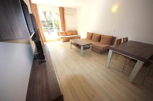 Menada Zornitsa Apartments - фото 5