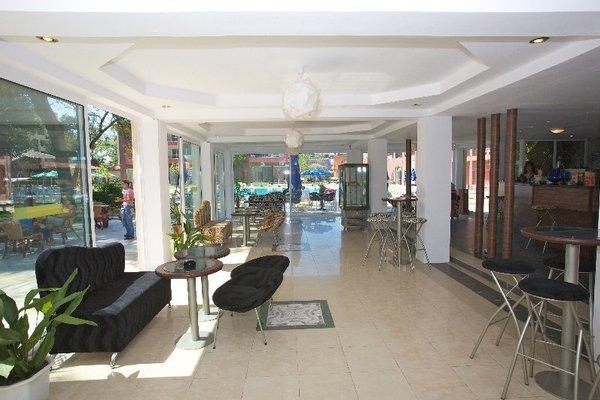 Menada Zornitsa Apartments - фото 7