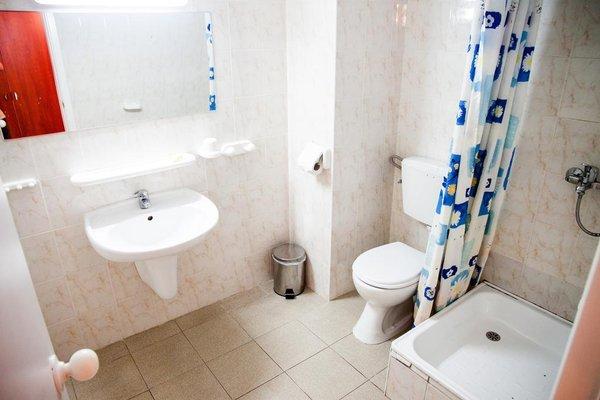 Menada Zornitsa Apartments - фото 8
