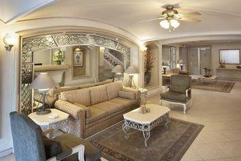 Hotel & Suites Quinta Magna - фото 3