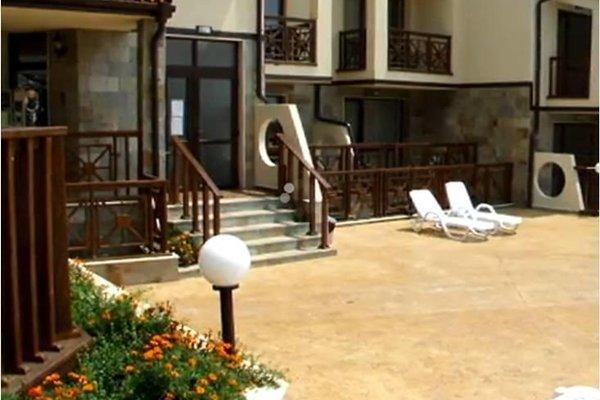 Menada Imperial Heights Villas - фото 5
