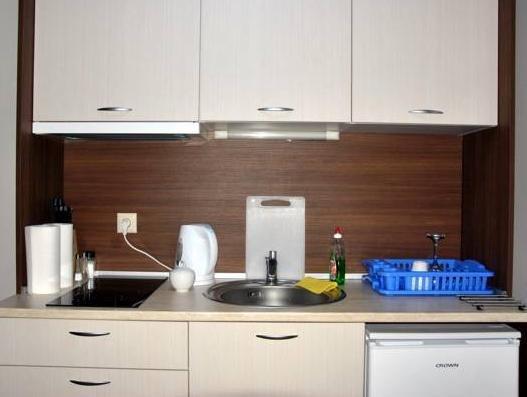 Menada Tarsis Apartments - фото 10