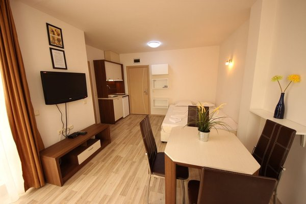 Menada Tarsis Apartments - фото 2