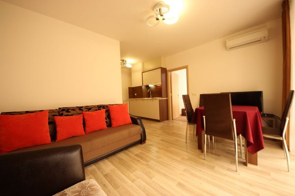 Menada Tarsis Apartments - фото 4