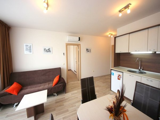 Menada Tarsis Apartments - фото 8