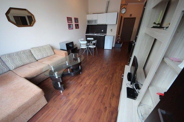 Menada Sunny Beach Plaza Apartments - фото 1