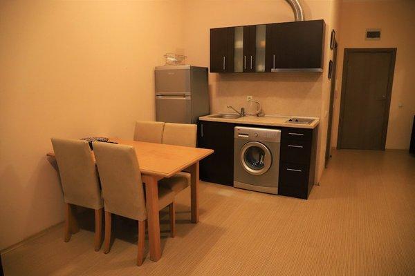 Menada Sunny Beach Plaza Apartments - фото 11