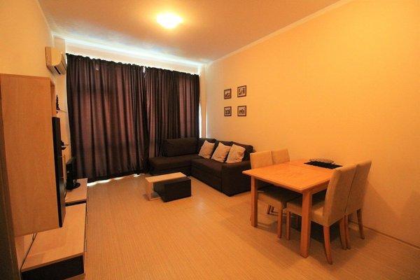 Menada Sunny Beach Plaza Apartments - фото 12