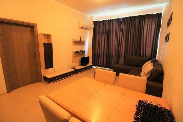 Menada Sunny Beach Plaza Apartments - фото 13