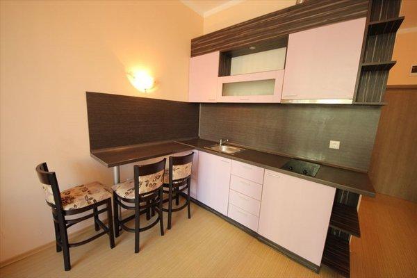 Menada Sunny Beach Plaza Apartments - фото 16