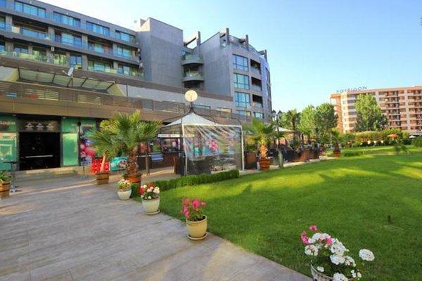 Menada Sunny Beach Plaza Apartments - фото 19