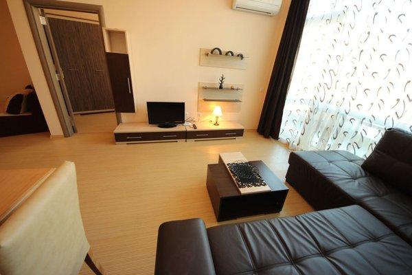 Menada Sunny Beach Plaza Apartments - фото 2