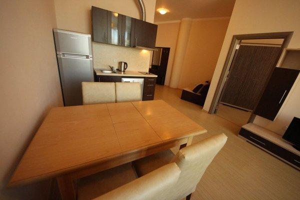 Menada Sunny Beach Plaza Apartments - фото 4