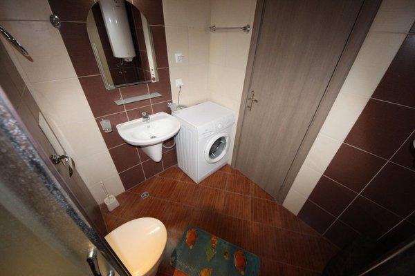 Menada Sunny Beach Plaza Apartments - фото 5