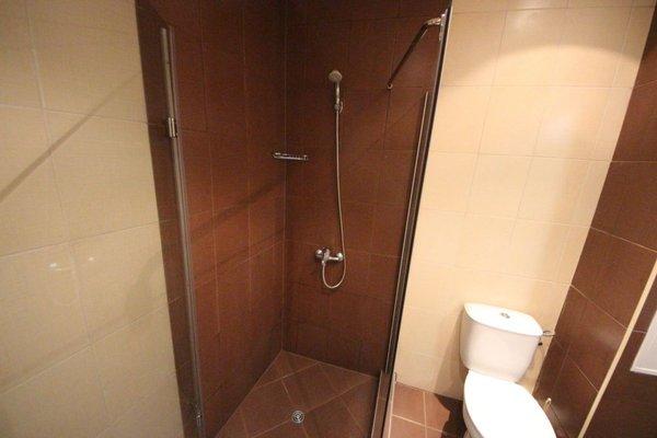 Menada Sunny Beach Plaza Apartments - фото 7