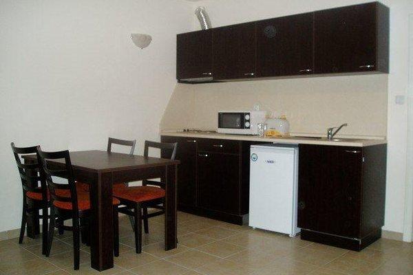 Menada Forum Apartments - фото 12