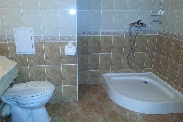 Menada Forum Apartments - фото 13