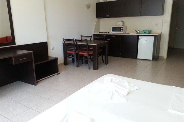Menada Forum Apartments - фото 14