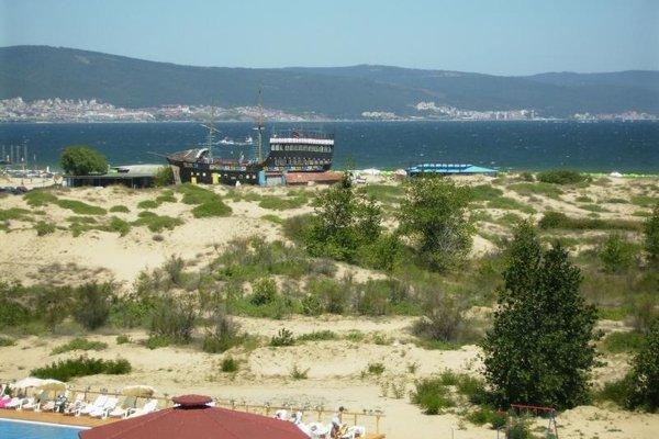 Menada Forum Apartments - фото 17