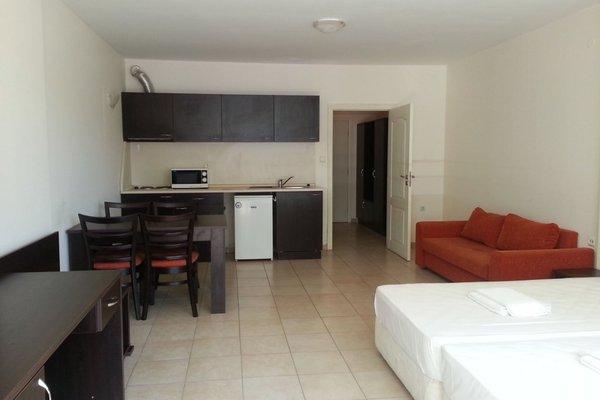 Menada Forum Apartments - фото 2