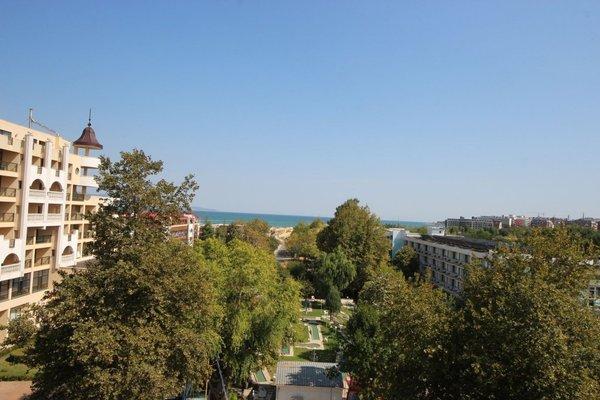 Menada Esperanto Apartments - фото 13