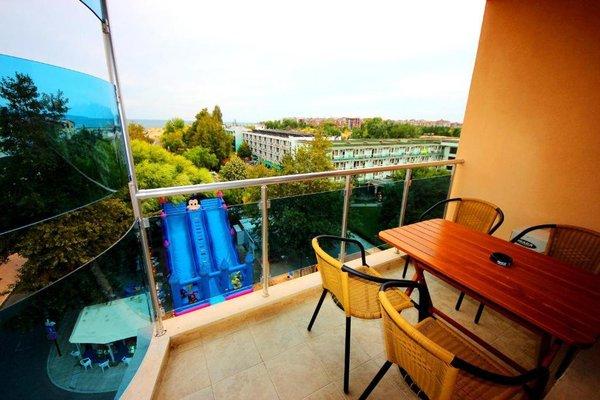 Menada Esperanto Apartments - фото 3